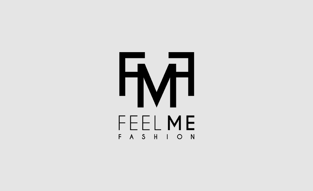 Feel Me Fashion Logo