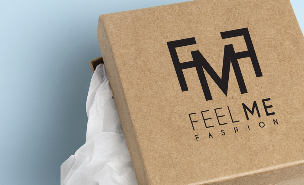 Feel Me Fashion Packaging