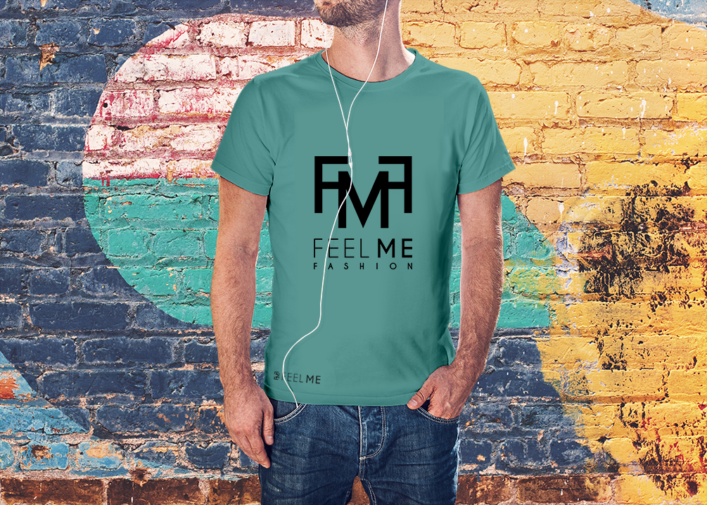 Feel Me Fashion Mockup